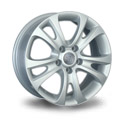 Replica Volkswagen VW135 6.5x16 5*112 ET 46 dia 57.1 Chrome
