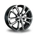 Replica Volkswagen VW137 7.5x17 5*112 ET 47 dia 57.1 BKF