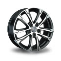 Replica Volkswagen VW137 6.5x16 5*112 ET 50 dia 57.1 SF
