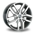 Replica Volkswagen VW139 6.5x16 5*112 ET 50 dia 57.1 GMFP