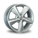 Replica Volkswagen VW140 6.5x16 5*112 ET 50 dia 57.1 Chrome