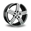 Replica Volkswagen VW177 6.5x16 5*112 ET 42 dia 57.1 BKF