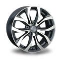 Replica Volkswagen VW178 7.5x17 5*112 ET 45 dia 57.1 S