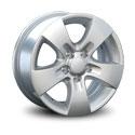 Replica Volkswagen VW193 6x14 5*100 ET 40 dia 57.1 S