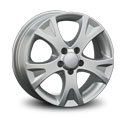 Replica Volkswagen VW42 6x15 5*100 ET 43 dia 57.1 S