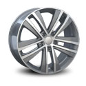 Replica Volkswagen VW44 7.5x17 5*112 ET 51 dia 57.1 S