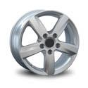 Replica Volkswagen VW51 6.5x16 5*112 ET 50 dia 57.1 BKF