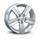 Replica Volkswagen VW58 6x15 5*100 ET 43 dia 57.1 S