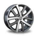Replica Volkswagen VW63 7.5x17 5*112 ET 51 dia 57.1 GMFP