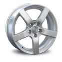 Replica Volkswagen VW66 6x15 5*100 ET 40 dia 57.1 S