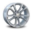 Replica Volkswagen VW69 6x15 5*100 ET 40 dia 57.1
