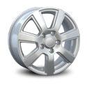 Replica Volkswagen VW75 6.5x16 5*120 ET 51 dia 65.1 S