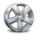 Replica Volkswagen VW81 6x15 5*100 ET 38 dia 57.1 GM