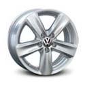 Replica Volkswagen VW82 6x15 5*100 ET 40 dia 57.1 GM