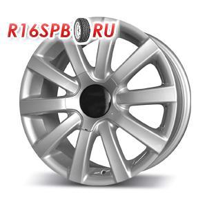 Литой диск Replica Volkswagen VW002 6.5x15 5*112 ET 45