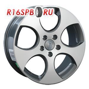 Литой диск Replica Volkswagen VW10 7.5x17 5*112 ET 47 GMFP