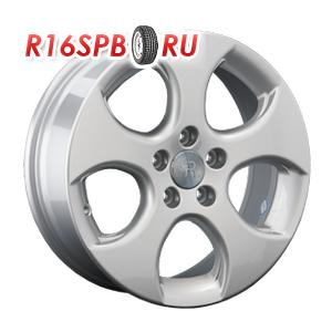 Литой диск Replica Volkswagen VW10 8x18 5*112 ET 41 S