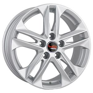 Литой диск Replica Volkswagen VW102 6.5x16 5*112 ET 42