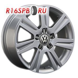 Литой диск Replica Volkswagen VW108 7x16 5*112 ET 45 S