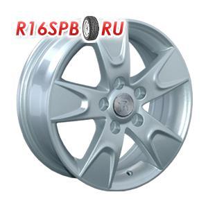 Литой диск Replica Volkswagen VW110 6x15 5*112 ET 43 S