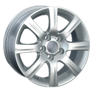 Литой диск Replica Volkswagen VW111 6x15 5*100 ET 40