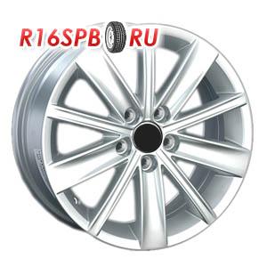 Литой диск Replica Volkswagen VW114 6x15 5*100 ET 40
