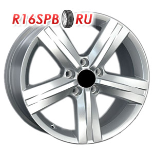 Литой диск Replica Volkswagen VW115 7.5x17 5*112 ET 51