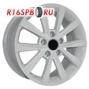 Литой диск Replica Volkswagen VW116 6.5x16 5*112 ET 33 W