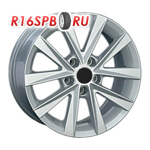 Литой диск Replica Volkswagen VW116 7.5x17 5*112 ET 47