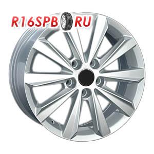 Литой диск Replica Volkswagen VW117 7x17 5*112 ET 43