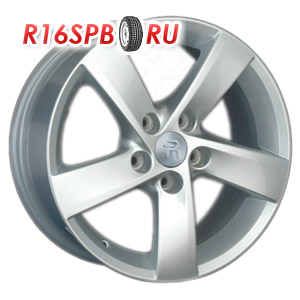 Литой диск Replica Volkswagen VW118 7x16 5*112 ET 42