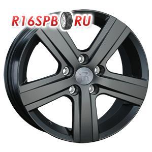 Литой диск Replica Volkswagen VW119 6.5x16 5*112 ET 33 GM