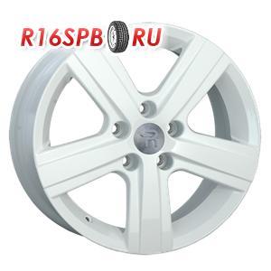 Литой диск Replica Volkswagen VW119 6.5x16 5*112 ET 50 W