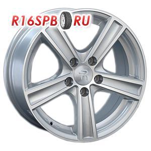 Литой диск Replica Volkswagen VW120 7x17 5*112 ET 43 SF