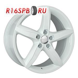 Литой диск Replica Volkswagen VW123 8x18 5*112 ET 44 W