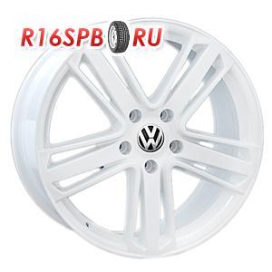 Литой диск Replica Volkswagen VW127 9x20 5*130 ET 57 W
