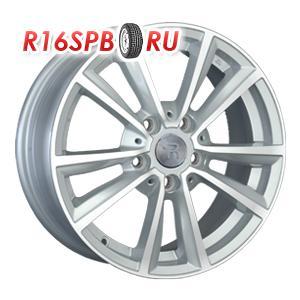 Литой диск Replica Volkswagen VW129 6.5x16 5*112 ET 50 SF
