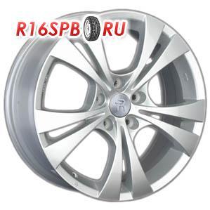 Литой диск Replica Volkswagen VW131 7x17 5*112 ET 43 S