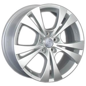 Литой диск Replica Volkswagen VW131 7x17 5*112 ET 43