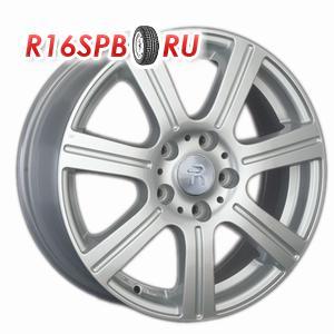 Литой диск Replica Volkswagen VW132 6.5x16 5*112 ET 50 S