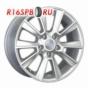 Литой диск Replica Volkswagen VW134 6.5x16 5*112 ET 46 S