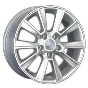 Литой диск Replica Volkswagen VW134