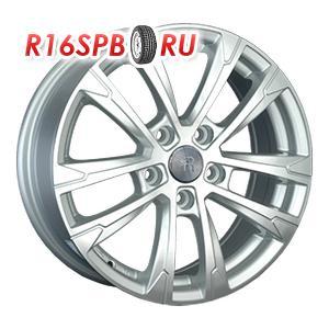 Литой диск Replica Volkswagen VW137 6.5x16 5*112 ET 33 SF