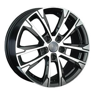 Литой диск Replica Volkswagen VW137 6.5x16 5*112 ET 33