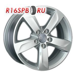 Литой диск Replica Volkswagen VW138 6x15 5*100 ET 40 S