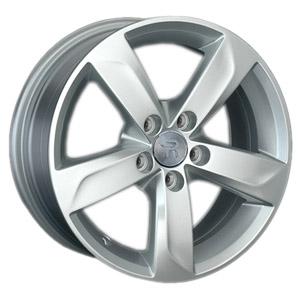 Литой диск Replica Volkswagen VW138 6x15 5*100 ET 43