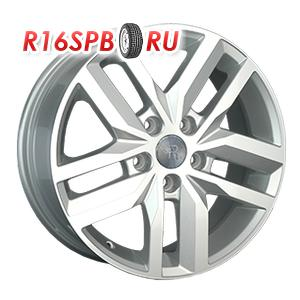 Литой диск Replica Volkswagen VW139 6.5x16 5*112 ET 42 SF