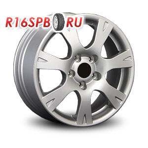 Литой диск Replica Volkswagen VW14 7.5x17 5*112 ET 47