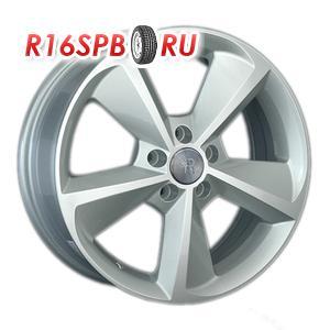 Литой диск Replica Volkswagen VW140 6.5x16 5*100 ET 43 S