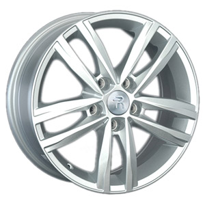 Литой диск Replica Volkswagen VW141 6.5x16 5*112 ET 42